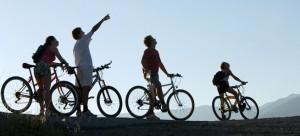 Отдых на вело